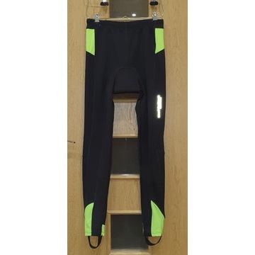 Spodnie rowerowe z wkładką Muddy Fox
