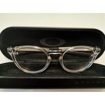 Oakley OX 8105-0450 okulary oprawki