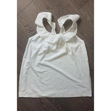 Nowa bluzka koszulka bluzeczka top mango r. 152