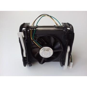 intel C28085-002 chłodzenie cpu cooler wentylator