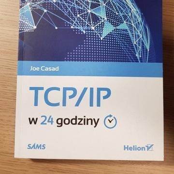 TCP/IP w 24 godziny Wydanie VI