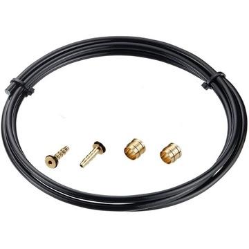 komplet przewód hydrauliczny 1m do TEKTRO