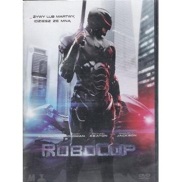 x ROBOCOP remake 2014 PL