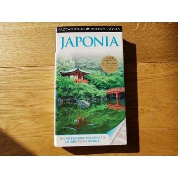 Japonia przewodniki Wiedzy i Życia Wiedza i Życie