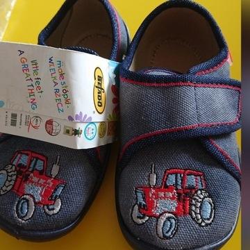Befado chłopięce buty  R 21