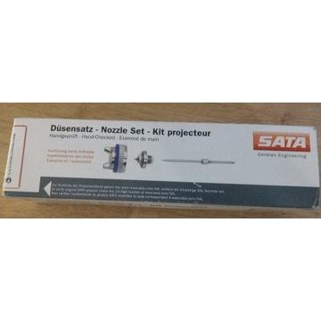 Dysza zestaw naprawczy SATA 1000 RP 2,0 149187