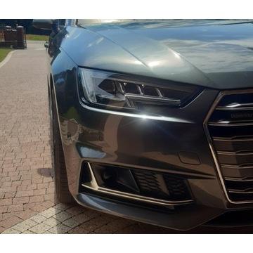 Lampa prawa Audi A4 B9  MATRIX LED 8W0941036 prawy