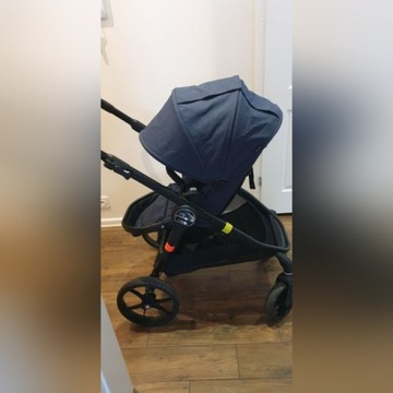 Baby jogger city premier spacerowka kubełkowa