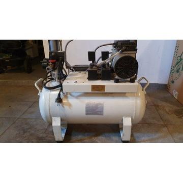 Kompresor EYK-50 stomatologiczny z osuszaczem WROC