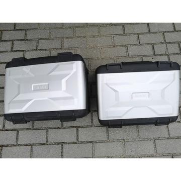 Kufry BMW VARIO R1200GS