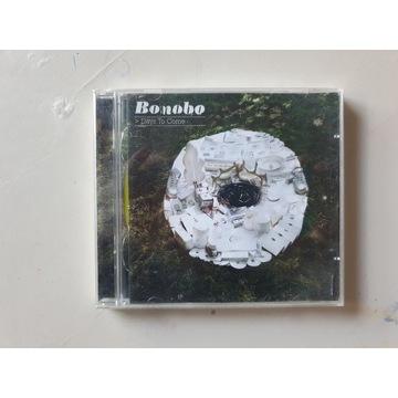 Bonobo - Days to come (2CD)