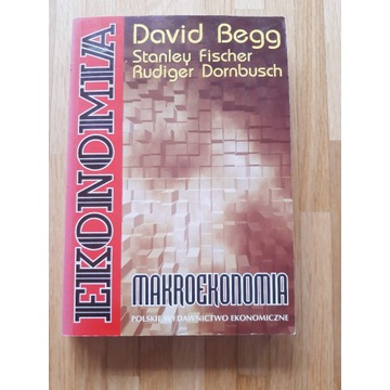 Mikroekonomia - Begg Fisher Dornbusch - 4-te wyd.