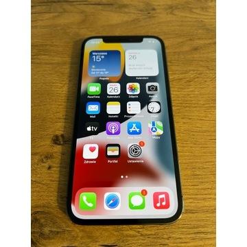Apple iPhone 12 pro 128gb graphite gwarancja
