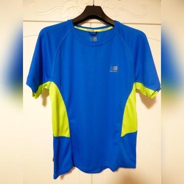 Karrimor Run Tee koszulka do biegania z odblaskiem