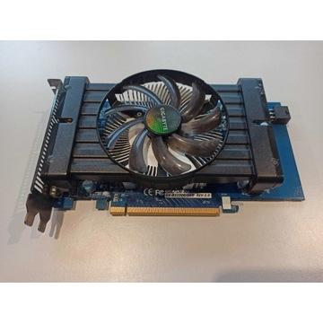 Gigabyte Radeon HD7770 1gb