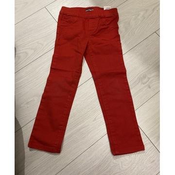 Spodnie tommy hilfiger 4 lata oryginalne