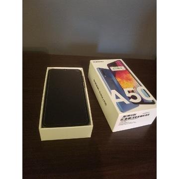 Telefon Samsung galaxy A50 NOWY