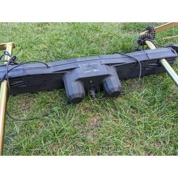 Silniki do łóżka rehabilitacyjnego Duomat 2.A-55