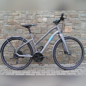 Ghost rower trekkingowo miejski