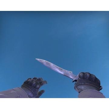 Kosa, nóż CS:GO - Classic Knife   Urban Masked FT!