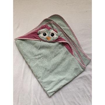 Ręcznik kąpielowy dla niemowląt Baby Starters
