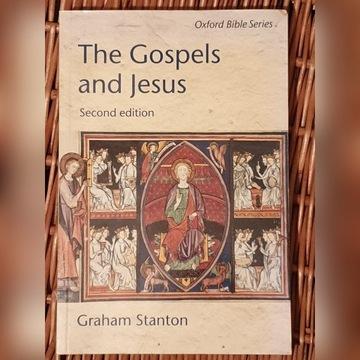 The Gospels and Jesus - Graham Stanton