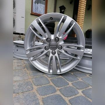 """Alufelgi Audi 17 """" Q3 Q5 Q7  8U0 601 025E"""