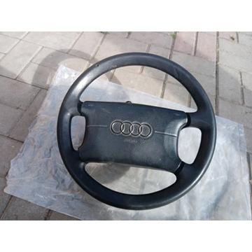 Kierownica audi a4 b5 1995rok benzyna sedan podusz