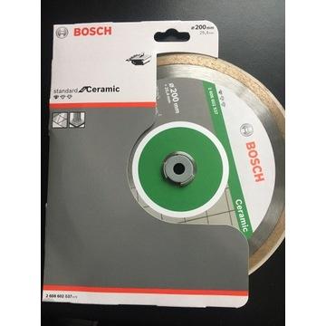 tarcz diamentowa bosch 2608602537 fi 200 ceramic