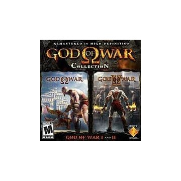 God Of War Callection  Gra PS3 Playstation Nowa
