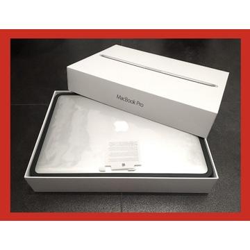 IDEALNY MacBook Pro 15 Retina 16GB 256GB GW APPLE