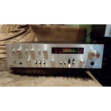Eumig A-500 Integrated Stereo Amplifie
