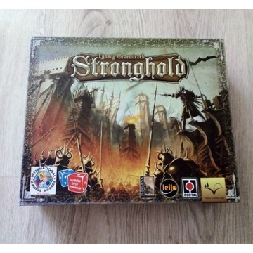 STRONGHOLD PL
