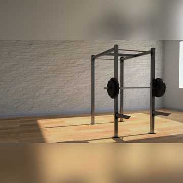 Brama Crossfit, Rig, Rack -Producent Work It CCX4
