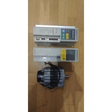Serwosilnik 750W/3000rpm. Sterownik i zasilacz.
