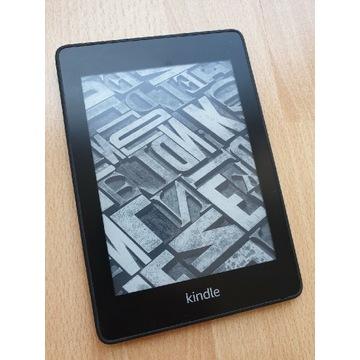 Kindle Paperwhite 4 8GB  Wodoodporny Bardzo Dobry