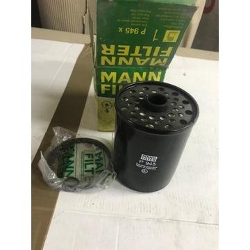 Filtr paliwa MANN P945X