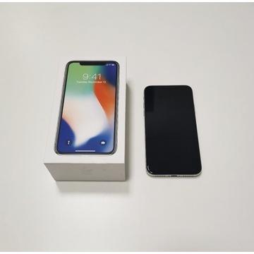 iPhone X / Stan Bardzo Dobry / ŁÓDŹ / BCM /