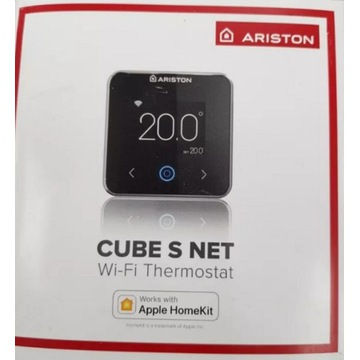 Termostat Regulator Sterownik Ariston Cube S Net
