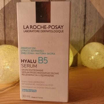 La Roche Posay serum Hyalu B5 przeciwzmarszczkowe