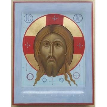 Ikona Chrystus Mandylion