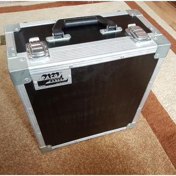 Case PACO CASE na efekty, mikrofony, kable