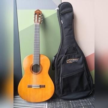 Gitara akustyczna Yamaha CS 40 z futerałem