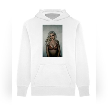 Kylie Jenner kardashian bluza playboy 36 38 40 42