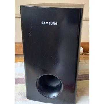 Subwoofer Samsung Pasywny