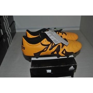 Korki Adidas S74640 rozm. 42