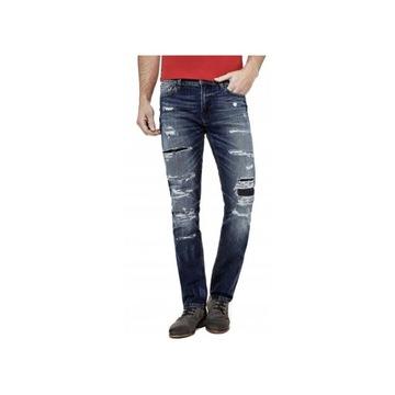 Idealne dla prawdziwego Mężczyzny Guess spodnie