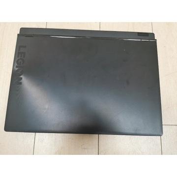 Lenovo Legion Y530-15ICH i7-8750H GTX 1050