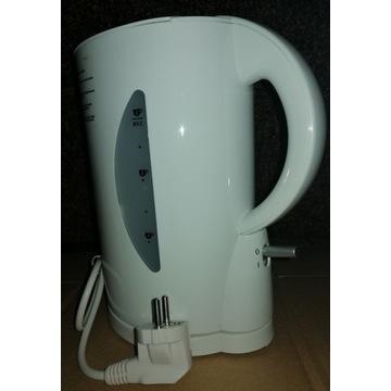 czajnik elektryczny czajnik Biały czajnik