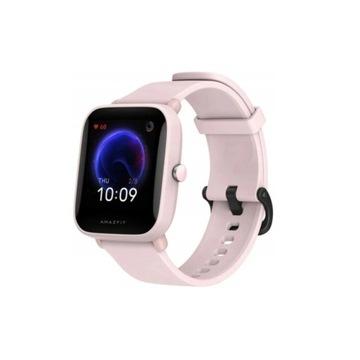 Smartwatch Amazfit Bip U Pro różowy